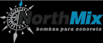 Bombeamento de concreto - Northmix