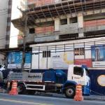 Lançamento de concreto preço